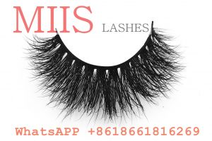 artificial mink fur eyelash