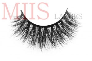 mink eyelash glue