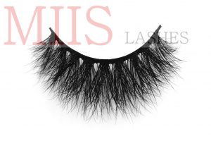 black eyelash glue