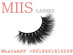 fashion mink eyelashes