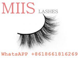 private label mink lashes