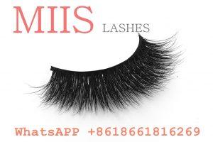 premium mink lashes