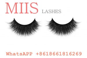 lashes with private label
