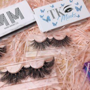 mink eyelashes in bulk